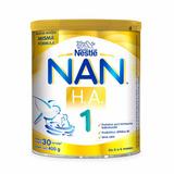 Fórmula Infantil Especializada Ha 1 Nan 400g (lata)