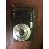 Camara Digital Samsung Es 17 12.2mp Más Memoria De 4 Gigas