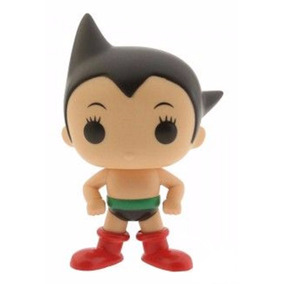 Funko Pop! Asia - Astro Boy - Nº 46 - Pronta Entrega - Raro