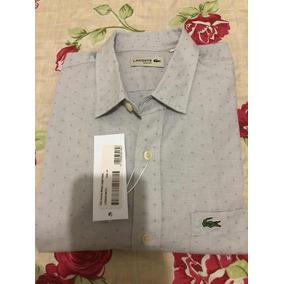 Camisa Casual Manga Longa Masculino em Alagoas no Mercado Livre Brasil 6f9b6b590e