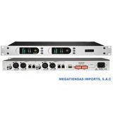 Híbrido Telefónico Profesional Digital Telos Hx2 Radio Fm