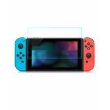 Mica De Vidrio Templado Nintendo Switch Envió Gratis 9h