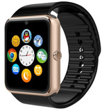 Relogio Celular Smartwatch Gt08 Chip 4g 3g Iphone Lg Samsung