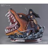 Naruto Shippuden Hqs Plus Madara Uchiha 1/4 Tsume - Reserva