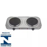 Fogão Elétrico Portatil De Mesa Agratto 220v Promoção