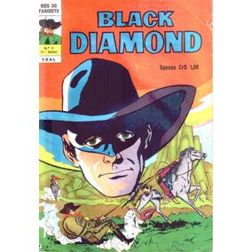 Black Diamond 4ª Série - N° 4