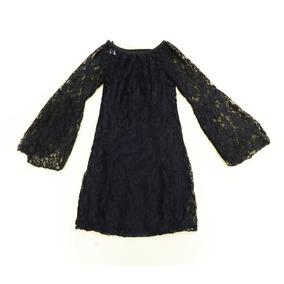 Vestido De Fiesta Encajes Niña 8 Años