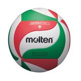 Balón De Voleibol Molten Modelo V5m-3500 Soft Touch