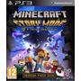 Minecraft Story Mode - Juego Ps3 Fisico Sellado Original