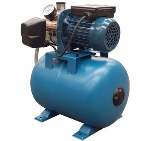 Hidronaumático 1/2 Hp Tanque 24 Litros Mpower