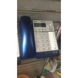 Telefono Alambrico Att 2 Lineas Mod 17928 Envio Gratis