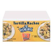 Nachos Barcel Tostachos 3 Pzas Con 1 Kg