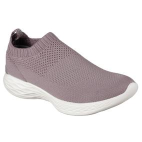 Zapatillas Skechers You Pure Mujer Deportivas Importadas
