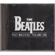 Cd The Beatles - Past Master Vol One ( Emi 1994 )