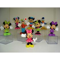 Mickey Mouse Minnie Pateta Pato Donalds Disney Originais