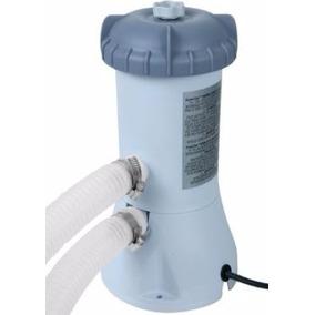 Bomba Filtrante De Alberca Intex 530 Gph Filtro Y Mangueras