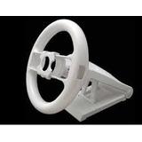 Volante Para Wii Con Base Multi Axis Racing Wheel