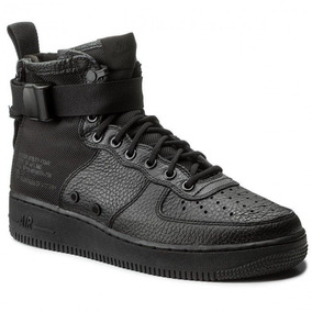 0ba7d8cd34e ... sale tênis nike sf air force 1 mid casual lifestyle 0aa64 e5042