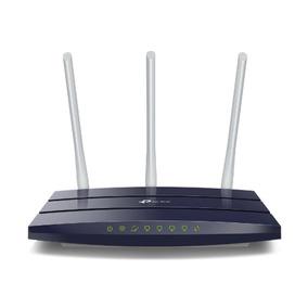 Router Inalámbrico Tp-link 450mbps Gigabit N - Tl-wr1043n