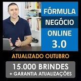 Fórmula Negócio Online 2018 100% Atualizado + 15.000 Cursos