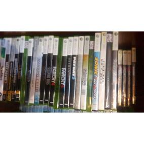 Juegos Originales De Xbox 360 Y Xbox One Compatibles Off !