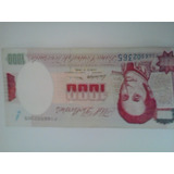 Billete De 1000 De Coleccion