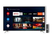 Televisor Led Smart 55´ Rca X55andtv - Aj Hogar