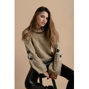 Sweater Tejido, Sweater Bordado