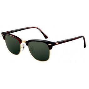 82c4ff63723a88 Óculos Ray Ban Clubmaster Rb2176 Polarizado Original De Sol - Óculos ...