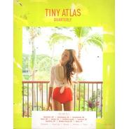 Tiny Atlas Quarterly - Revista Guia De Fotografia Viagens