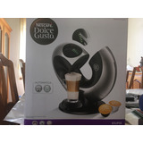 Cafetera Dolce Gusto Eclipse nueva