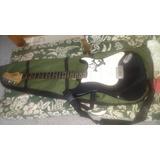 Guitarra Electrica Washburn Oscar Schmidt