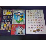 Lote Pokemon Coleccionistas