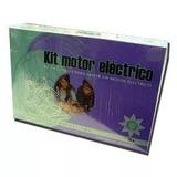 Kit Motor Electrico Ciencias Para Todos 1025