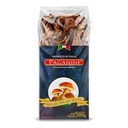 Funghi Seco Porcini Italiano Paganini 500g