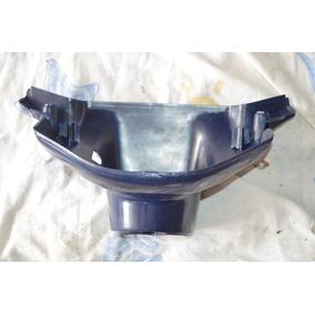 Carenagem Inferior Painel Bws 50 Yamaha Jog Azul