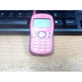 Baby Phone Color Rosa Panasonic Op4