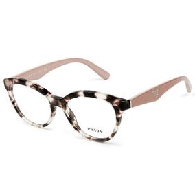 Replica Do Oculos Prada Baroque - Óculos De Grau no Mercado Livre Brasil fb6c410fb9
