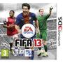 Fifa 13 Para Nintendo 3ds Nuevo!! Fifa 2013 Futbol