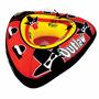 Inflable De Arrastre Sportsstuff Outlaw 1,30 Emp Nautica