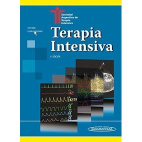 Libro Terapia Intensiva - Nuevo