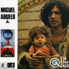 Miguel Abuelo Et Nada Vinilo Nuevo Importado 2019