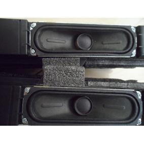 Cornetas Internas Para Tv Lcd Samsung 46 Pulgadas Stereo