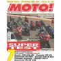 Moto.113 Mai04- Suzuki600 Yamahar6 Kawazx Hondacbr Triumph