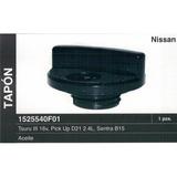 Tapón De Aceite Nissan Tsuru Iii 1.6l 4l # 1525540f01 Knd