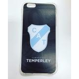Funda Temperley Iphone 7 Plus