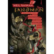 Cómic, Dc, Sandman Vol. 4: Estacion De Nieblas Ovni Press