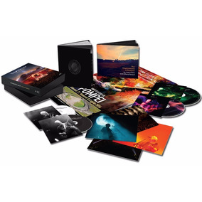 David Gilmour - Live At Pompeii - Deluxe Edition - Lacrado