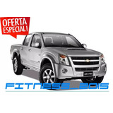 Manual De Taller Diagramas E Chevrolet Luv Dmax Español Full