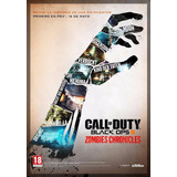 Call Of Duty Black Ops 3 Zombies Chronicles Ps4 Digital